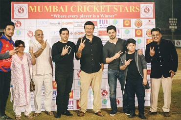 mumbai cricketstar season2